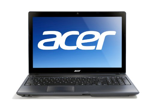 Acer Aspire AS5749Z-4809 15.6-Inch Laptop (Gray)