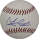Archie Bradley Autographed Rawlings Official Major League Baseball - PSA/DNA Certified Authentic - Display Case Included