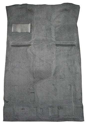 Dodge 4 Door Carpet - 9