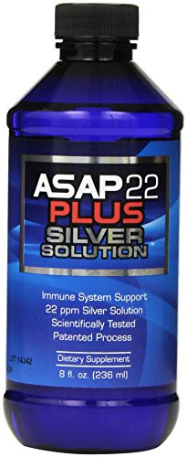 ASAP Plus 22 PPM