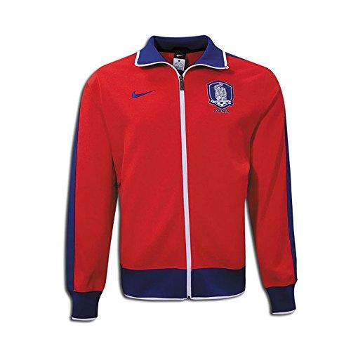 Nike Korea N98 Track Jacket RED