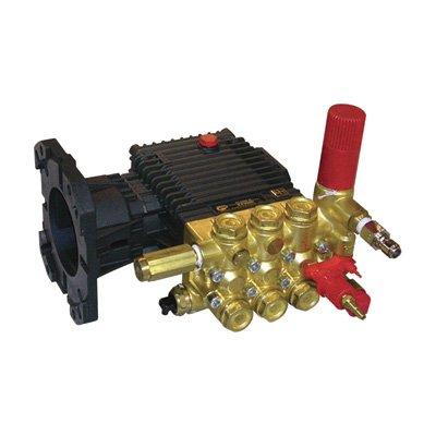 General Pump Pressure Washer Pump - 3000 PSI, 4.0 GPM, Direct Drive, Gas, Model# EZ3040G by General Pump