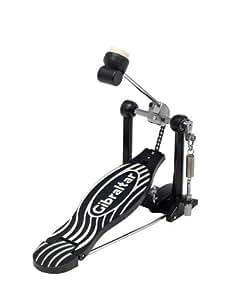 Gibraltar 4611 Chain Drive Single Pedal