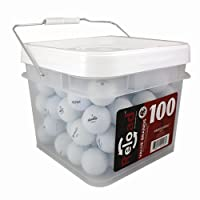 100 Golf Ball Mix - Value Styles