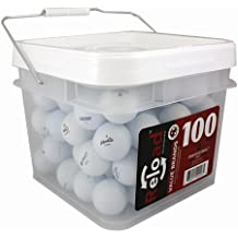 Reload Recycled Golf Balls 100 Ball Bucket