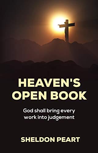 Heaven's Open Book