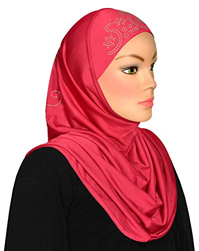Amira piece Aiyah Hijab Ultra product image