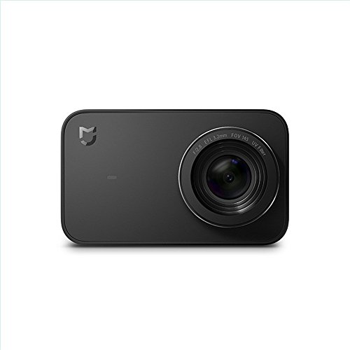 Cheap Xiaomi Mijia Camera Mini 4K 30fps Action Camera(Global Version)
