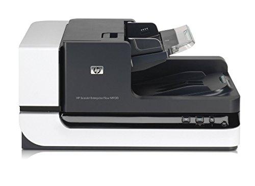 hp flatbed scanjet - 5