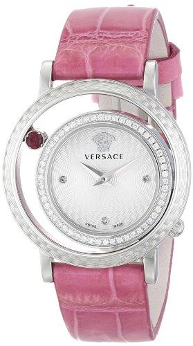 Versace-Womens-VDA050014-Venus-Analog-Display-Quartz-Pink-Watch