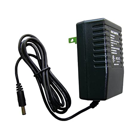 Impact PC-AC1 Replacement Power Supply Cord for AC-1 Charger