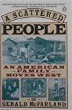 A Scattered People, Gerald W. McFarland, 0140093664