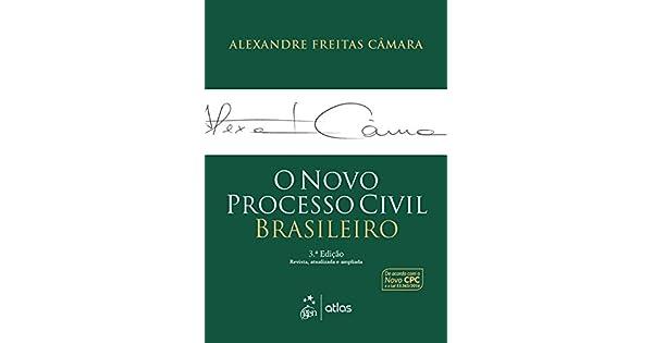 Licoes De Direito Processual Civil Alexandre Freitas Camara Pdf
