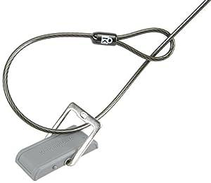 Kensington Desk Mount Cable Anchor Lock Anchor Amazon