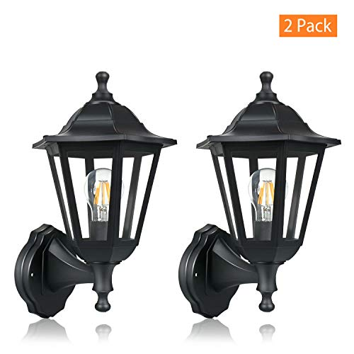 Carriage Solar Lights in US - 2