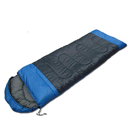 Xin.S Portable Voyage En Plein Air Randonnée Pause Déjeuner Intérieur Sac De Couchage Enveloppe Sac De Couchage Camping Multifonctionnel