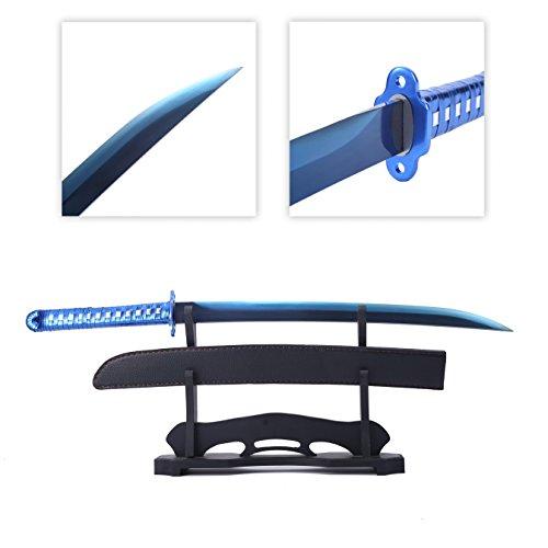 1095 carbon steel sword - 7