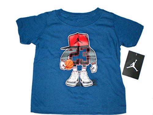 Nike Air Jordan Baby T-Shirt, Size 18 Months (MSRP $25)