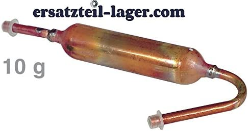 Trockner 10g Kältemittel R12 134A 600A Kühlschrank Gefrierschrank Lokring DR 10