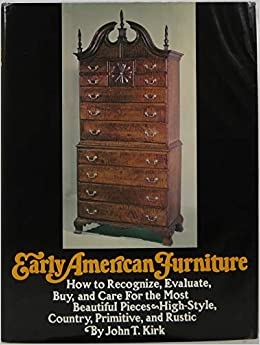 Astounding Early American Furniture How To Recognize Evaluate Buy Download Free Architecture Designs Jebrpmadebymaigaardcom