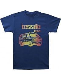 Beastie Boys - Van Art T-Shirt