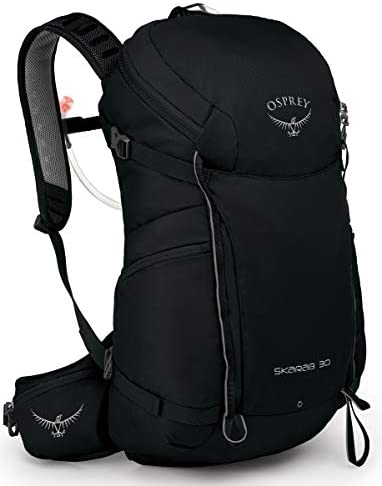 Osprey Packs Skarab 30 Men s Hiking Hydration Backpack