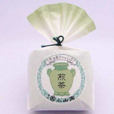 丸久小山園・煎茶・ティーバッグ 3g×10袋