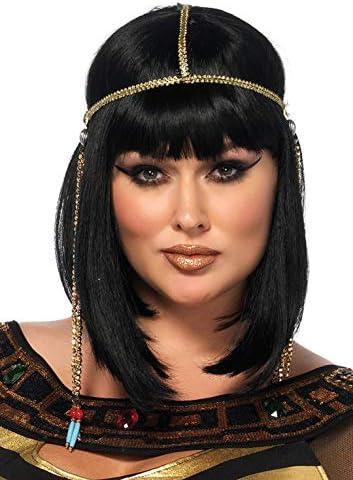 410evj1WazL. AC  - Leg Avenue Women's Queen Cleopatra Costume