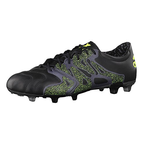 Chaussures Leather 15 B26961 FG 2 Blanc AG X Blanco de Football Homme adidas awCqUXYRWx