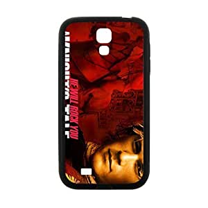 He Will Rock You New Style High Quality Comstom Protective case cover For Samsung Galaxy S4