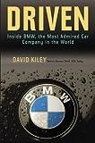 Driven, David Kiley, 0471269204