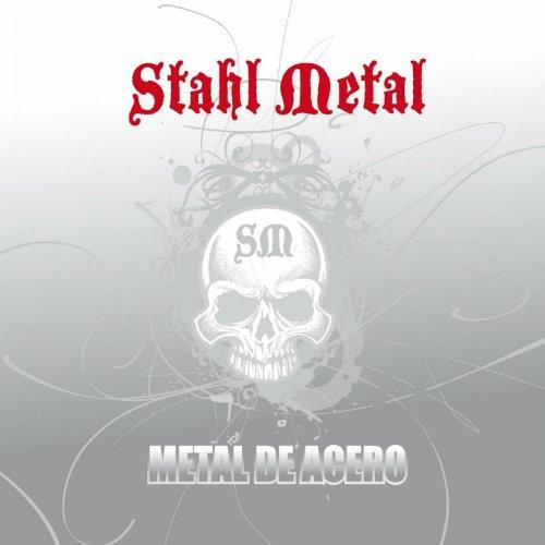Amazon.com: En Nombre de (feat. Arturo Huizar): Stahl Metal: MP3