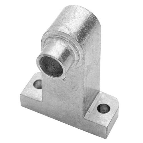 - Star Manufacturing Co 2A-32840 PIVOT BRKT LF SIDE B40