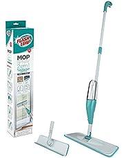 Mop Spray 2 em 1, MOP6064, Verde, Flash Limp