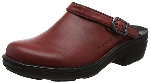 Clogs Women's Seibel Red Betsy Josef Hibiscus fgq4w
