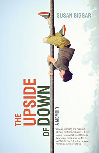 The Upside of Down: A Memoir
