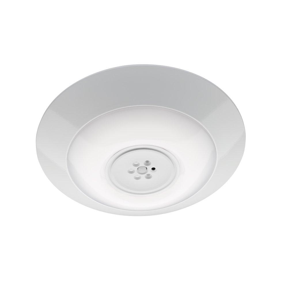 Haiku Home Premier LED Indoor/Outdoor 2200-5000K Lighting, White, Works with Amazon Alexa by Haiku Home (Image #6)