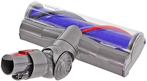 Dyson V8 Animal Absolute - Herramienta inalámbrica para aspiradora de suelo, color morado: Amazon.es: Bricolaje y herramientas