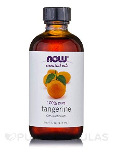 NOW Foods Tangerine Oil Oz