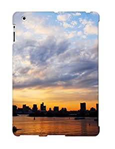 Pretty ROHZvmp9388ofjtX Ipad 2/3/4 Case Cover/ Tokyo Sunset Series High Quality Case For Thanksgiving Day's Gift