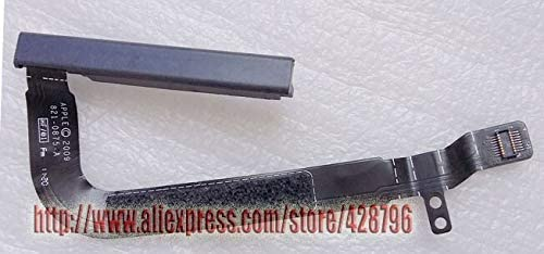 Cable Length: for A1342 Computer Cables Hard Drive Flex Cable for Book A1342 13 2009 2010 821-0875-A