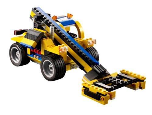Sonstige LEGO Creator Cool Cruiser 5767