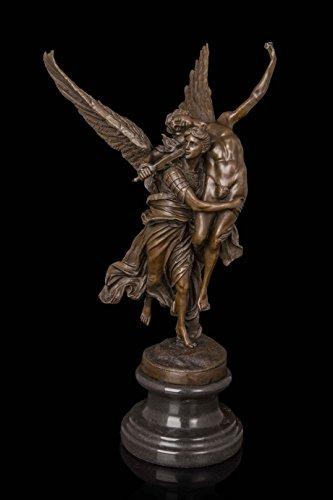 Art Deco Sculpture Modern art bronze