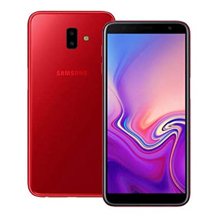 Samsung Galaxy J6 Plus J610G/DS Dual Sim 32GB, 6