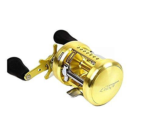 Shimano Baitrunner D Spinning Reel 4.8 1