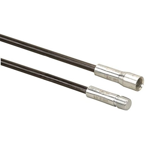 Imperial Br0187 Fiberglass Chimney Brush Extension Rod 48...