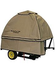 GenTent 10k Generator Tent Running Cover - Universal Kit - 3000w-10000w Portable Generators