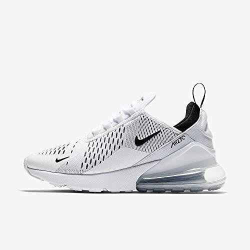 Nike Women's Air Max 270 White/Black
