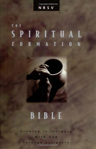 NRSV Spiritual Formation Bible