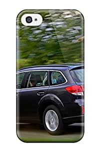 TswlAZA1448mJqKH Anti-scratch Case Cover ZippyDoritEduard Protective Subaru Outback Photo 2013 Case For Iphone 4/4s